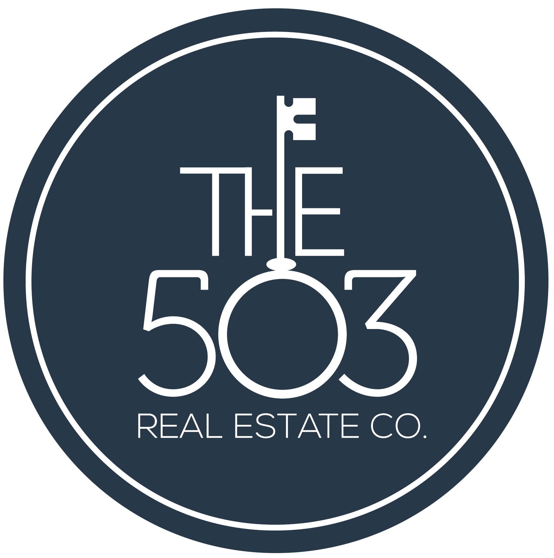 The 503 Real Estate Co.
